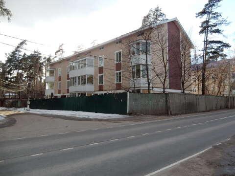 ЖК Ильинский дворик